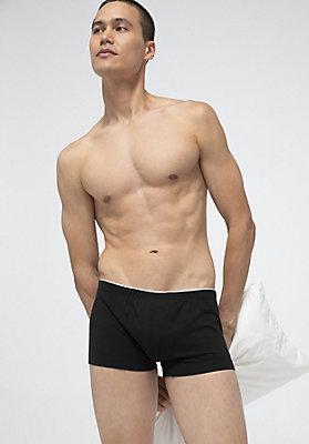 - Herren Pants PureLUX im 2er Set aus Bio-Baumwolle