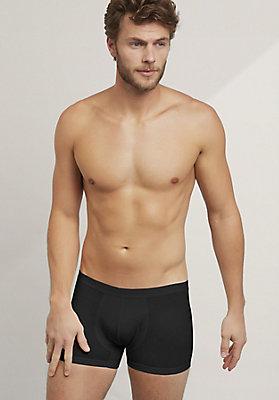 - Herren-Pants aus Bio-Baumwolle und Modal