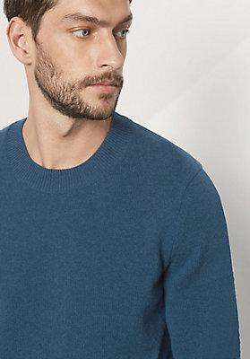 - Herren Pullover aus reiner Lambswool