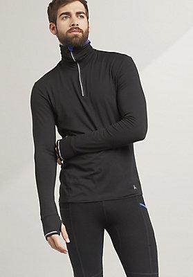 - Herren Running-Shirt aus Modal