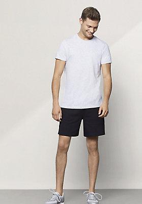 - Herren Shorts aus Bio-Baumwolle mit Modal