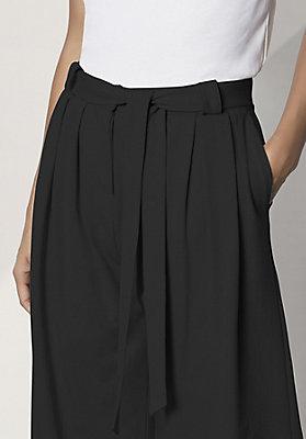 - Hose aus Bio-Baumwolle mit Kapok