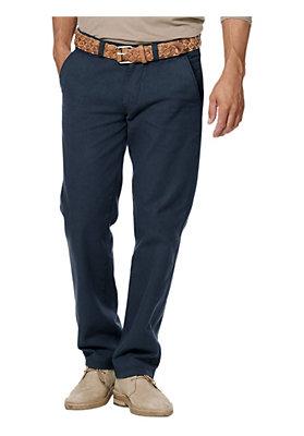 - Hose aus Hanf mit Bio-Baumwolle
