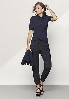 - Hose aus Schurwolle