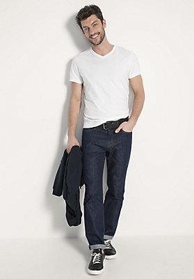 - Jeans Comfort Fit