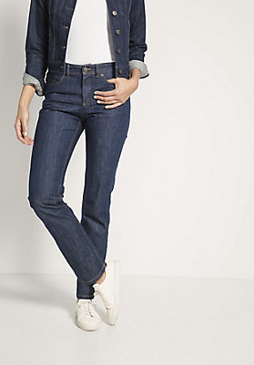 - Jeans Comfort Fit aus Bio-Denim