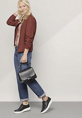 - Jeans Comfort Fit aus reinem Bio-Denim