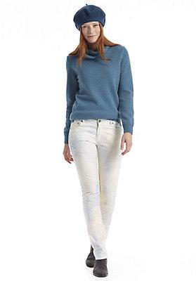 jeans-passform-straight - Jeans Ice aus Bio-Baumwolle