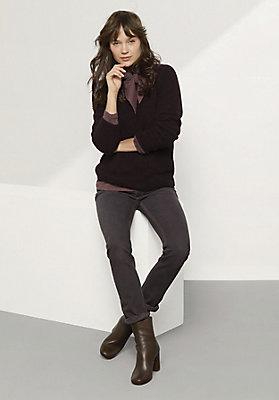 - Jeans Slim Fit Antique aus Bio-Denim