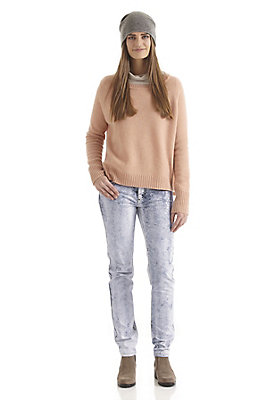 - Jeans Slim Fit Moon Walk