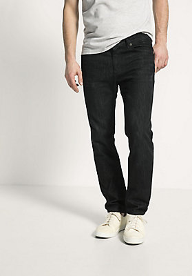 - Jeans Straight Fit