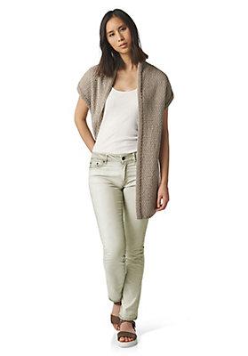 - Jeans Straight Fit California aus Bio-Baumwolle