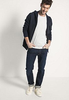 - Jeans aus Bio-Baumwolle