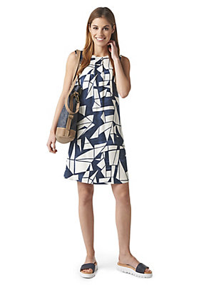 - Kleid aus Modal