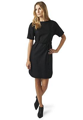 - Kleid aus reiner Schurwolle