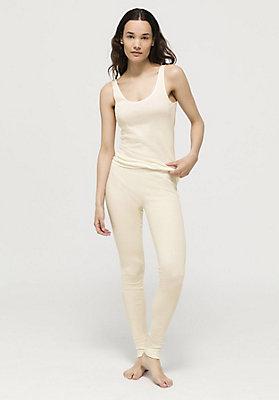 - Lange Pants PureNATURE aus reiner Bio-Baumwolle