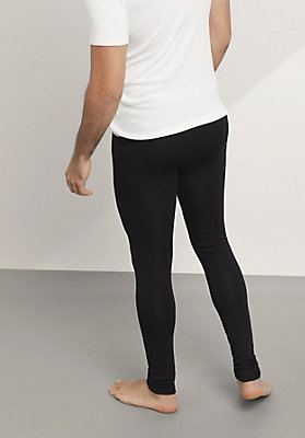 - Lange Pants PureWOOL aus reiner Bio-Merinowolle