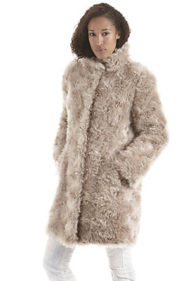 highlights-der-herbst-winter-kollektion-2014 - Mohair Mantel