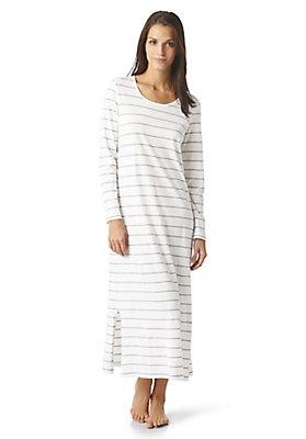 - Nachthemd aus reiner Bio-Baumwolle