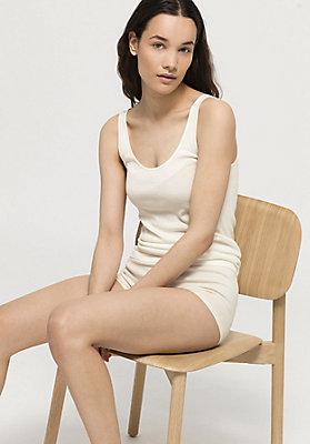 - Panty PureNATURE aus reiner Bio-Baumwolle