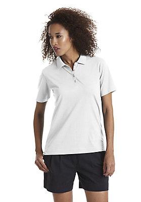 - Polo-Shirt aus reiner Bio-Pimabaumwolle