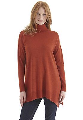 Pullover - Pullover aus reiner Bio-Schurwolle
