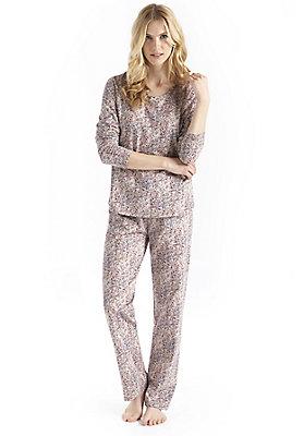 Schlafwäsche - Pyjamahose