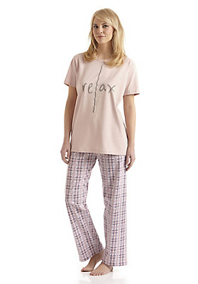 - Pyjamahose