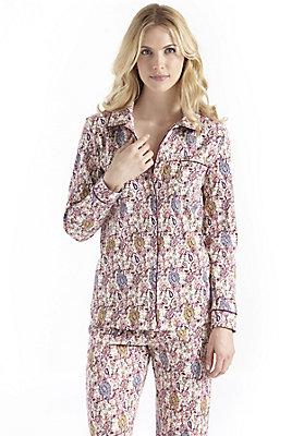- Pyjamaoberteil