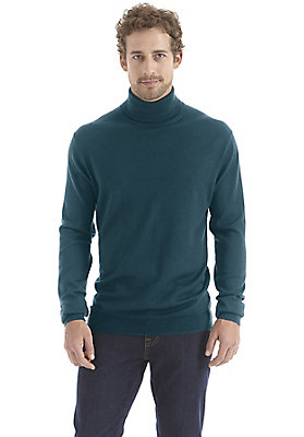 Pullover-und-Strickjacken Herren - Rolli aus reiner Bio-Schurwolle