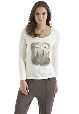 Shirts - Shirt aus Bio-Baumwolle