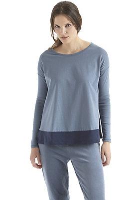 Shirts - Shirt aus reiner Bio-Baumwolle