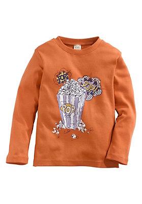 schulanfang - Shirt aus reiner Bio-Baumwolle