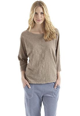 damen-neuheiten-herbst-kollektion-2014 - Shirt aus reiner Bio-Baumwolle