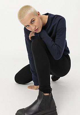 - Sport-Leggings aus Bio-Baumwolle