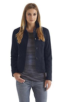 - Sportlicher Blazer für Damen aus Bio-Baumwolle
