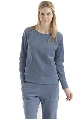 Sweatshirts - Sweatshirt aus reiner Bio-Baumwolle