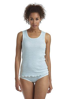 - Wende-Trägerhemd PureDAILY aus reiner Bio-Baumwolle