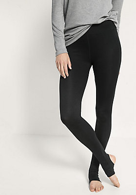 - Yoga-Leggings aus Modal