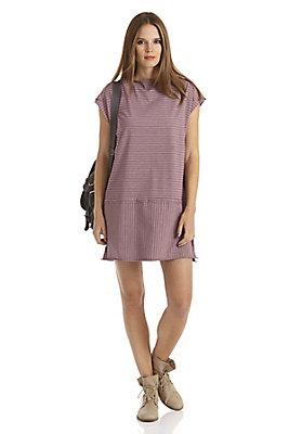 - Zero Waste Kleid aus reiner Bio-Baumwolle