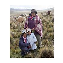 Prämienspende Peru
