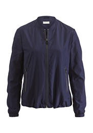 Blouson aus Recycled Polyester