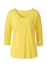 Damen Shirt aus reiner Bio-Baumwolle
