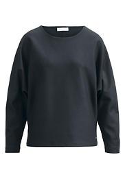 Damen Sweatshirt aus reiner Bio-Baumwolle