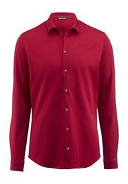 Herren Hemd aus reiner Bio-Baumwolle