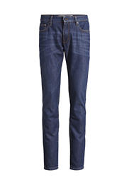 Herren Jeans Tapered Fit aus reinem Bio-Denim