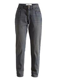 Jeans Boyfriend Fit aus reinem Bio-Denim