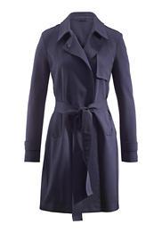 Mantel aus Bio-Baumwolle