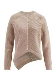 Pullover aus Schurwolle, Alpaka und Seide