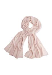 Schal aus reinem Modal